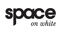 Space on White logo