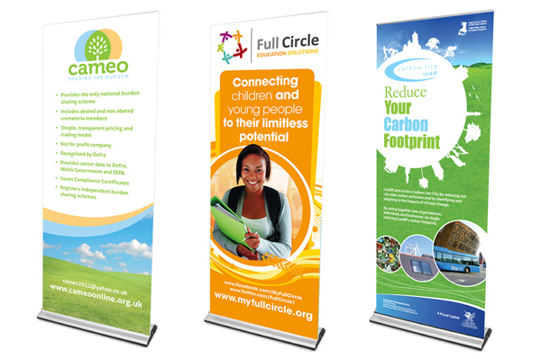 Stand Design For Exhibitions Exhibition Banner Stands